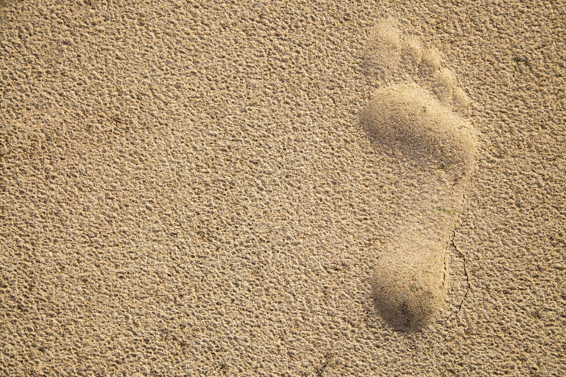 single-footprint-in-sand-1471795859RtX