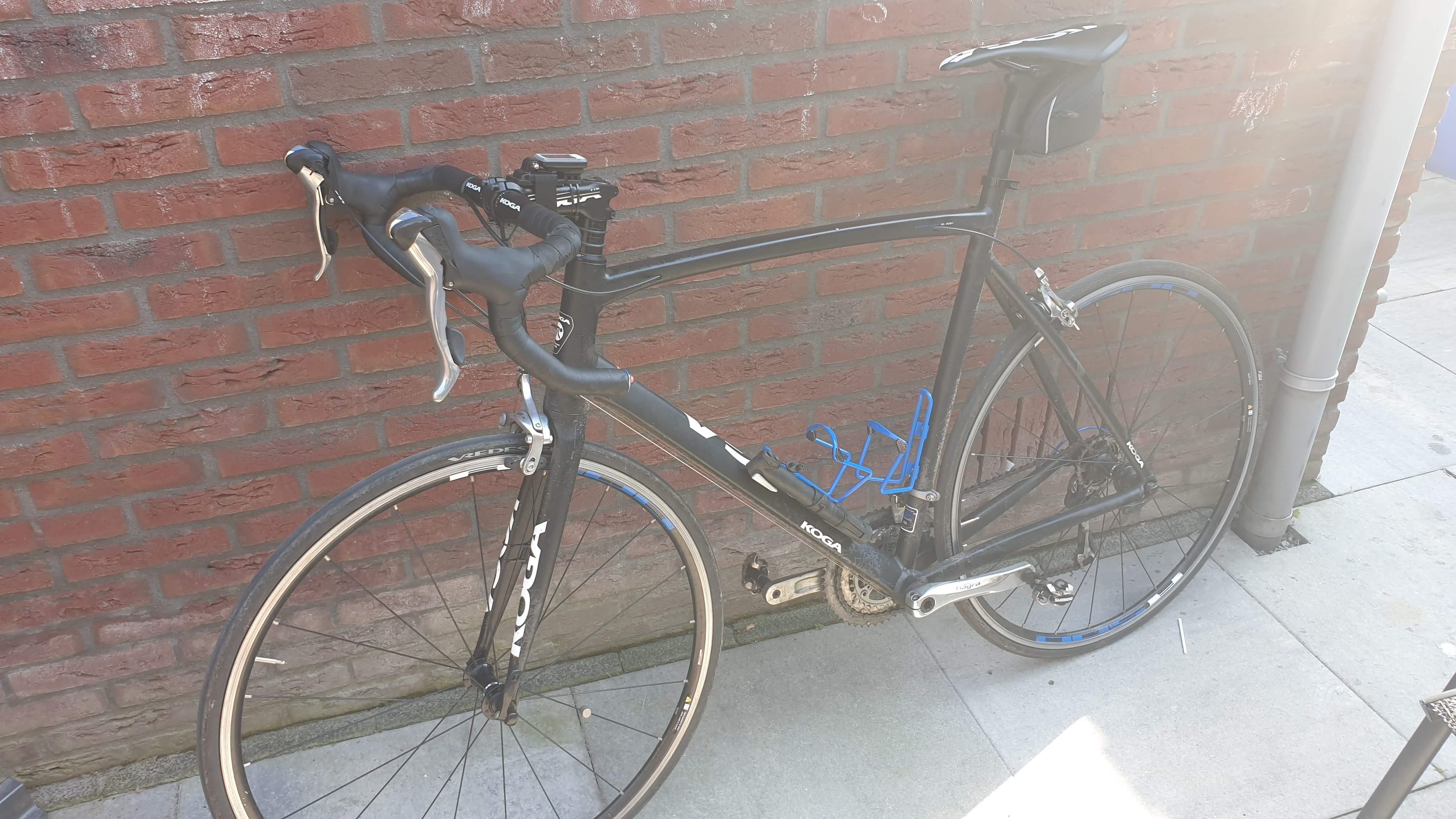 race_fiets